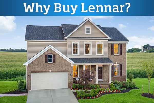 Why Buy Lennar?